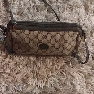 Used Gucci bag crossbody